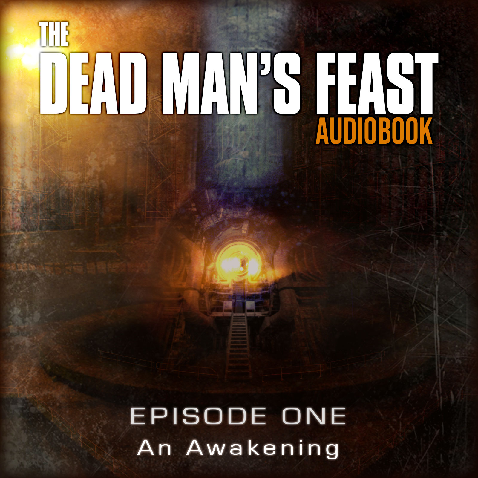 The Dead Man's Feast
