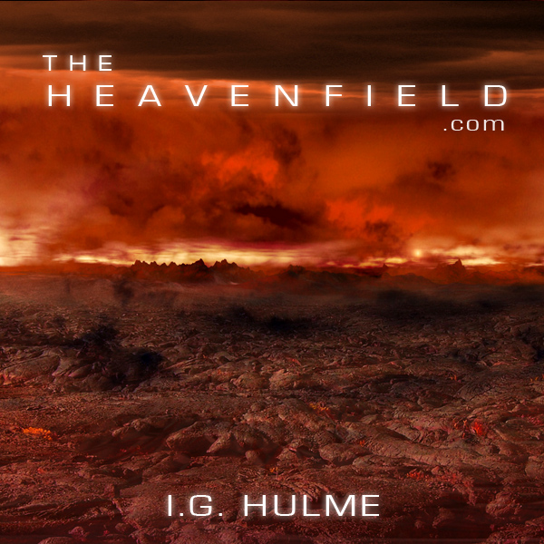 The Heavenfield - Official