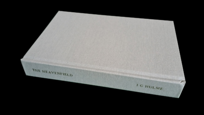 The Heavenfield in Hardcover