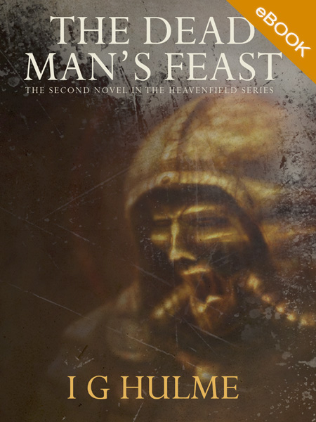 The Dead Man's Feast - eBook