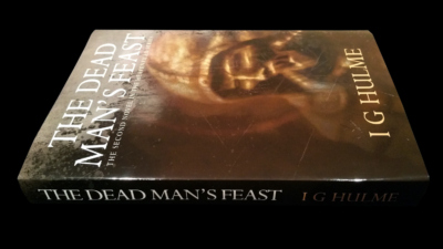 The Dead Man's Feast - Hardcover