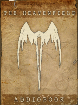 The Heavenfield Audiobook