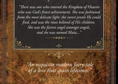 A Cruel Angel - I G Hulme
