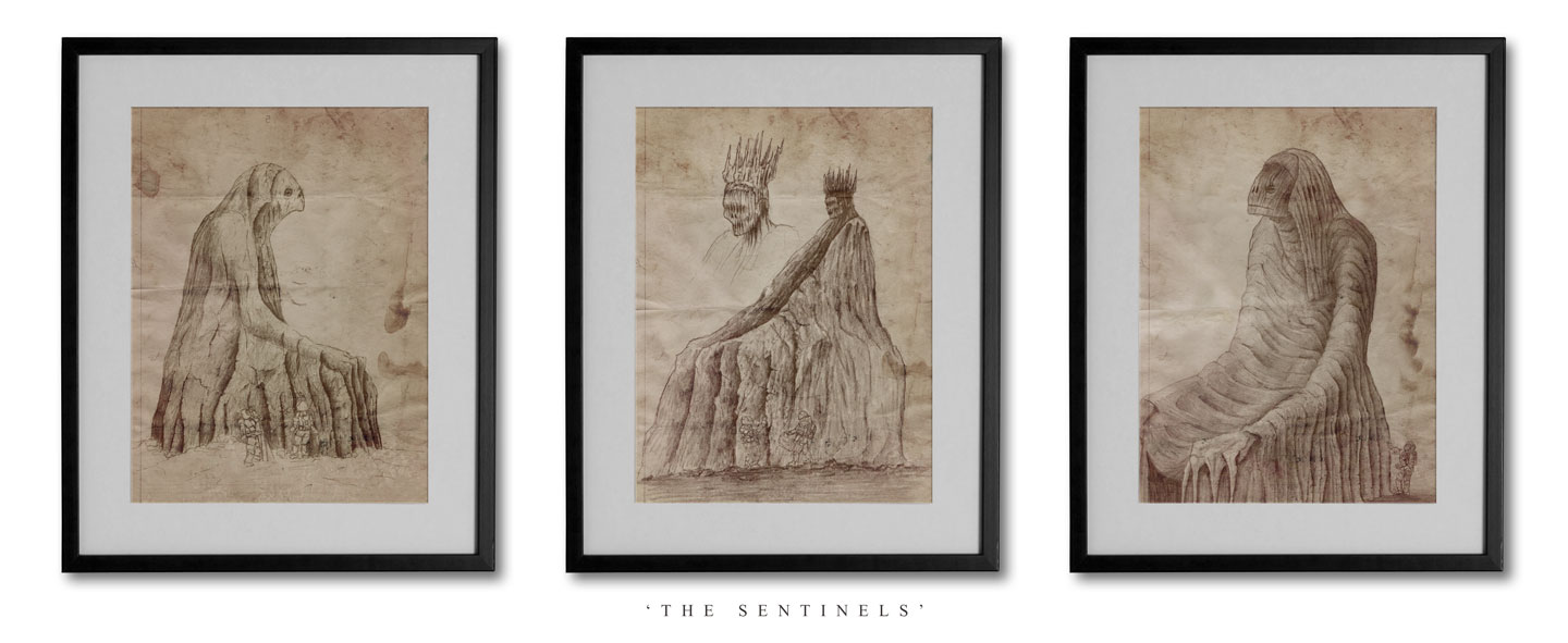 Print-Set--The-Sentinels