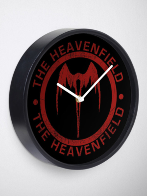Heavenfield Clock