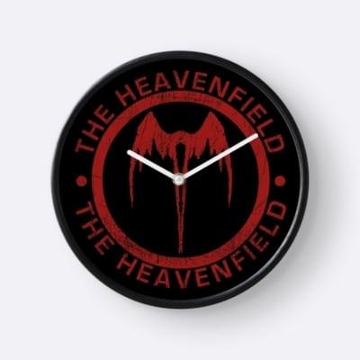 Heavenfield Clock