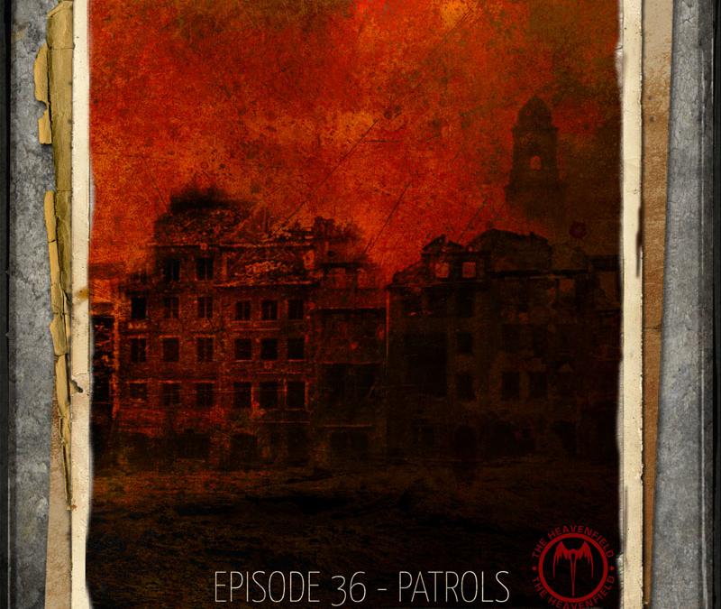 Episode 36 is Now Available!