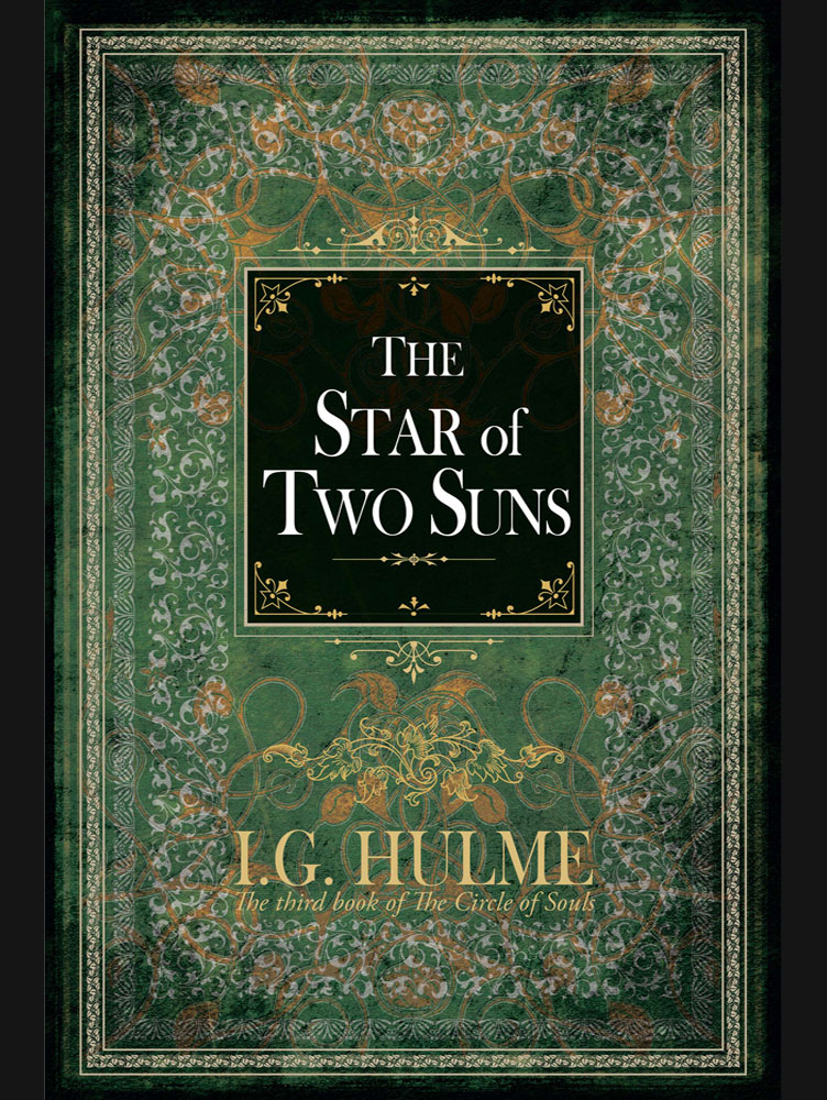 The Star of Two Suns - I G Hulme