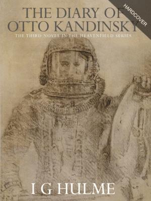 The Diary of Otto Kandinsky - Hardcover