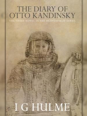 The Diary of Otto Kandinsky - Paperback
