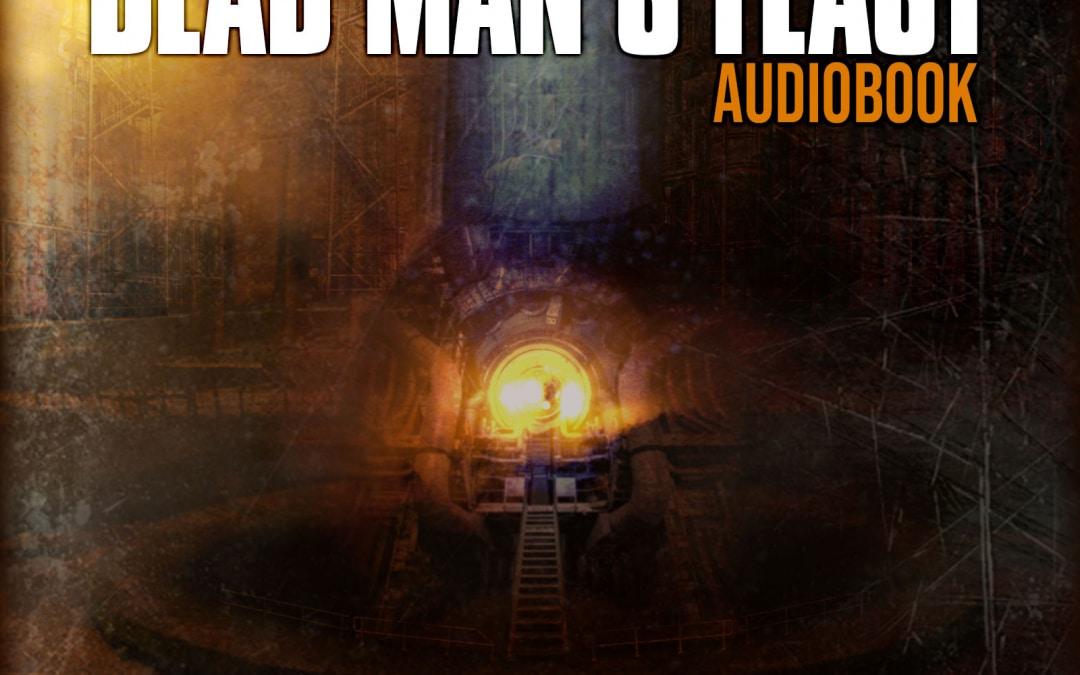 New Audiobook release!