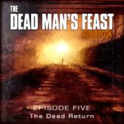 Audiobook release - Episode 5