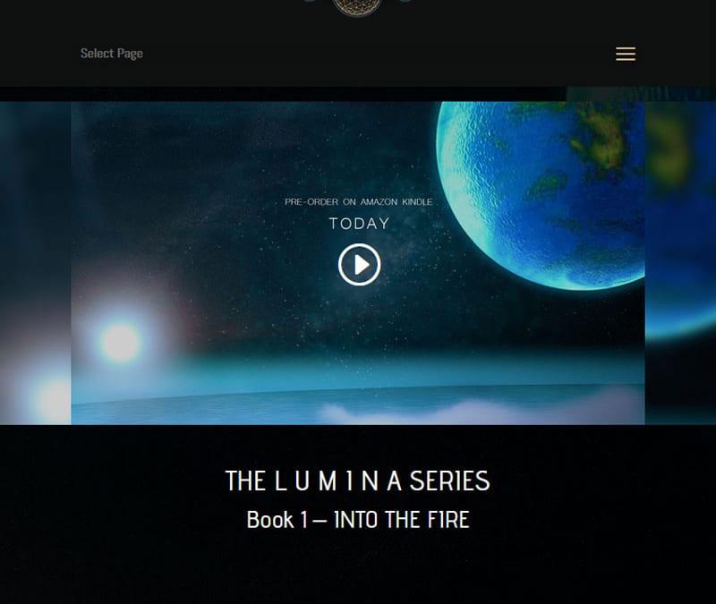 New LUMINA website