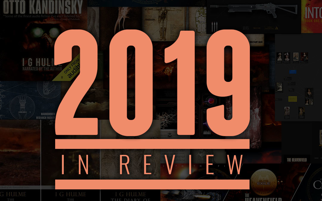 2019 in review