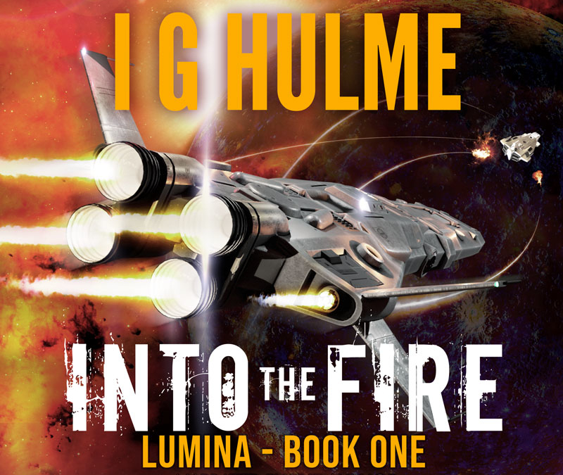 Into the Fire – Episode 05 is Out Now!