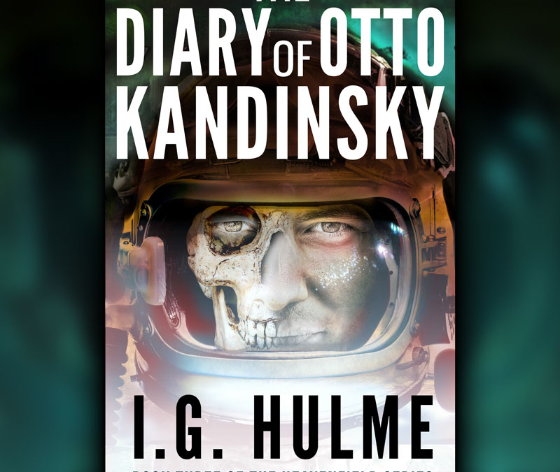 Grab The Diary of Otto Kandinsky for Free!
