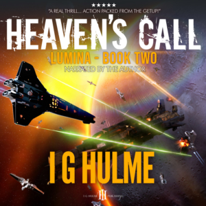 Heaven's Call – Episode 04 – Out Now!